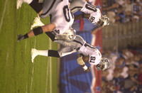 titans:raiders preseason 2002-photos