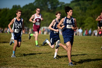 FRA X Country 9-10-16